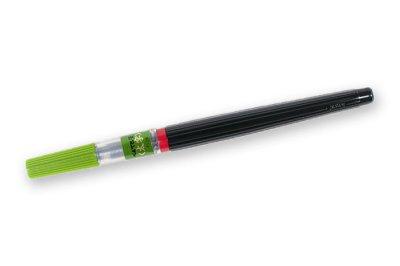 Photo1: Pentel Standard Brush Pen - Bold Tip