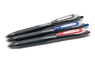 Photo4: Zebra Sarasa Rapid Dry Gel Ink Pen 0.7mm -Blue Ink