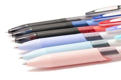 Photo5: Zebra Sarasa Rapid Dry Gel Ink Pen 0.4mm -Blue Ink