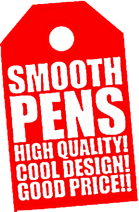 Smooth Pens